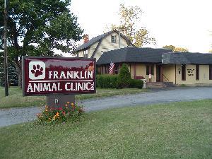 Franklin Animal Clinic Inc.